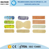 Les pansements imperméables imprimé personnalisé / Band Aid avec d'emballage plat
