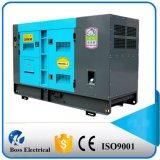 80kw 400V de Elektrische Diesel van de Generator met de Motor van Cummins