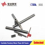 Boorstaven van de Trilling van het Carbide van het wolfram de Anti van Zhuzhou