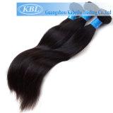 La couleur des cheveux humains vierges brésilien 1b No 2 No 4