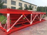 Entièrement automatique machine à fabriquer des briques de béton à haute capacité