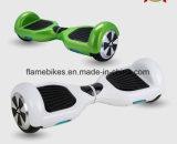 Elektrischer Mobilitäts-Roller mit 2 Rädern