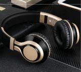 De mobiele Hoofdtelefoon Bluetooth van de Telefoon de Draadloze Stereo-installatie van de Muziek van de Hoofdtelefoon