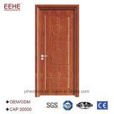Panel Waterproof Wooden Mosquito Net Door Design