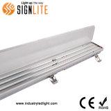수증기 증거 LED 빛