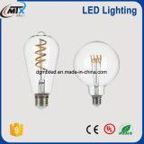 Soft LED spot ampoule à filament E27 de base de la vis