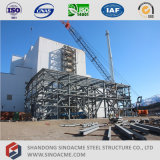 고층 Prefabricated 강철 구조물 발전소