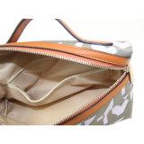 新しいデザインElegent PUの構成袋の防水昇進のバッグレディー化粧品袋