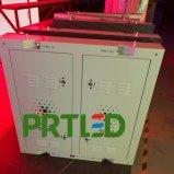 A Todo Color exterior P6 Pantalla de LED de alto brillo publicidad audiovisual.