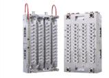 Caixa de garrafas de PE de plástico PET máquina de sopro de Injeção / máquina de moldagem por sopro