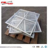 Bewegliche einfache installieren Glasstadiums-Plattform