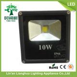 projecteur de la lumière d'inondation de l'ÉPI 10W DEL
