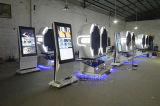 中国製バーチャルリアリティのシミュレーター9d Vrの映画館
