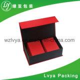 China Pinting CMYK PP paquete plástico cajas para regalo