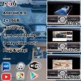 Android Market 6.0 Sistema de navegação GPS para a Lexus LS460, LS600h 2013-2017 Interface de Vídeo etc