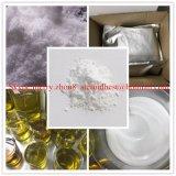 Trenbolone químico farmacêutico cristalino amarelo Enanthate para o ganho da força