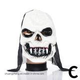 La máscara de látex Scary Halloween Party Deluxe Disfraz de máscaras, máscaras de Cosplay Party