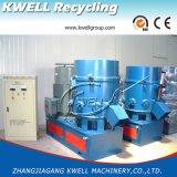 Machine de agglomération, film Agglomerator, compacteur pour des matériaux de PE/PP/LDPE/HDPE
