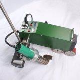 루핑 막 자동적인 열기 용접 기계