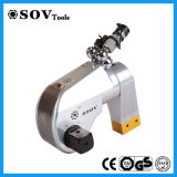 Breve chiave di coppia di torsione idraulica dell'azionamento quadrato di Delviery