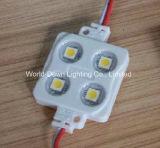 5050 Módulo LED SMD impermeables
