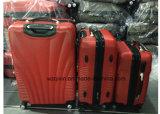 Nuovi bagagli di corsa dell'ABS di modo con il blocco per grafici della chiusura lampo