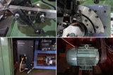한국에 있는 저잡음 스레드 회전 기계