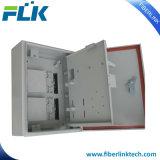 FTTH Outdoor 32 ports fibre optique des armoires de coffret de distribution de l'IP65