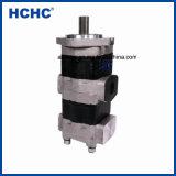 油圧装置のための長命の二重油圧ギヤポンプCbkl