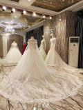 Королевская мантия 2017 невесты платья венчания