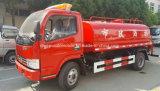 Dongfeng 6 катит 5000 воды пожара бой литров тележки бака