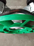 Ölfreier Luftverdichter (2X90mm) 7.5HP