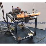 Технологического корпоративной среде дружественных из нержавеющей стали сопротивление проводов и кабелей тестирование оборудования по IEC60331-11 и BS6387