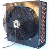 tube en cuivre de pièces de réfrigération de la bobine de l'évaporateur du condenseur