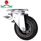 Tipo comune rigido macchina per colata continua industriale di Iron+Rubber