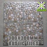 azulejo de suelo antideslizante del tocador del azulejo de suelo de la inyección de tinta 300X300