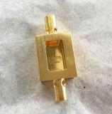 Connecteur, composant optoélectronique fait sur commande, pièces usinées à haute précision, usinage de la commande numérique par ordinateur 3/4/5-Axis