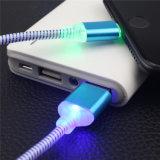 Handy-Zubehör Mikro-USB-Daten-aufladenkabel für androides Samsung