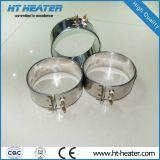 화학 섬유를 위한 Customizable 산업 전기 돌비늘 악대 히이터 사용