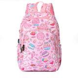 Venda a quente Saco de ombro populares viajar mochila de náilon Grosso Saco escolar do aluno