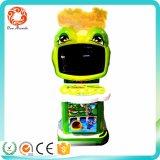Juego de niños de la máquina para piedra papel tijera máquina de Video Juegos