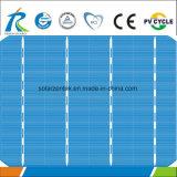 Constituídos e Policristalino Célula solar para painel solar Sistema Solar