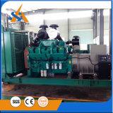 Op zwaar werk berekende Diesel 500kw Generator