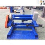 Línea de producción de máquina de extrusión de polímeros de PVC