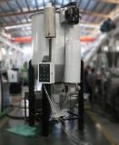 Máquina gemela de la protuberancia del tornillo para el animal doméstico que recicla y sistema de la Re-Granulación