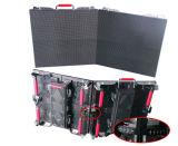 Innenmiete P3.91 LED-Bildschirmanzeige 500 mm X 500mm