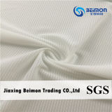 Tessuto di stirata di 2 modi, nylon e tessuto del jacquard dello Spandex per vestiti alla moda dell'alta società
