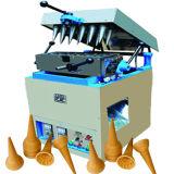 Hohe Produktions-neuer Entwurfs-Kegel-Waffel-Hersteller