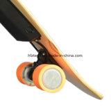 [هوفربوأرد] أربعة عجلات كهربائيّة لوح التزلج كهربائيّة [سكوتر] ضوء لوح [فولدبل] [هوفربوأردس] لوح التزلج