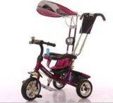 Cer-anerkanntes Baby-Dreiradpreiswertes Kind-Dreirad
